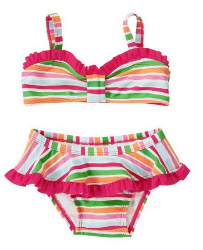 crazy 8 bikini