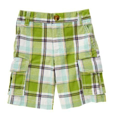 crazy 8 cargo shorts